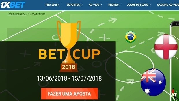 1Xbet releases world cup betting assistant for facebook fans - games magazine brasil about upcoming matches, as well