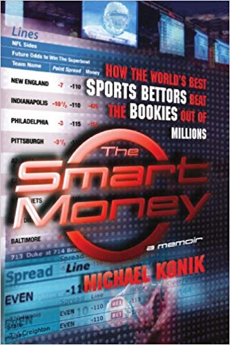 3 Ways in which professional sports bettors beat the bookies Casual bettors bet on who