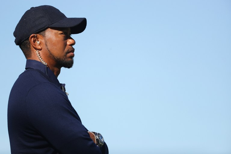 According to one bookmaker, tiger woods has a (much) better chance of retiring than winning in 2017 - golf digest the first time