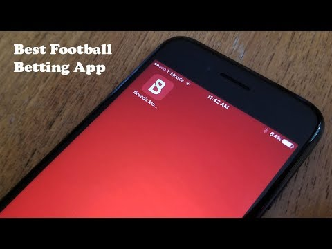 Android betting service offered