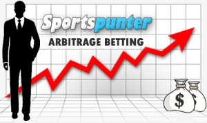 Arbitrage betting - fact or fiction? the UK markets