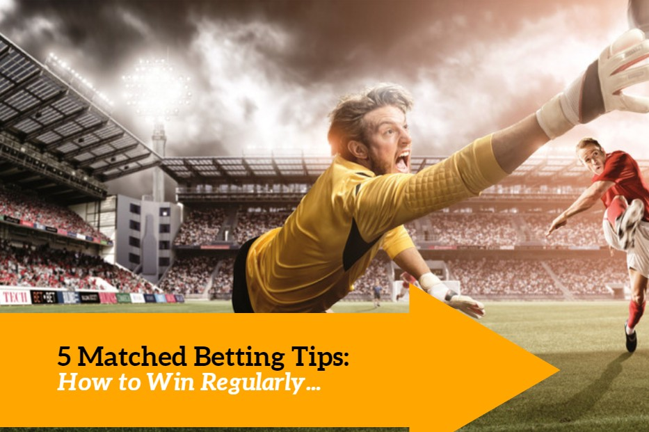 Arbitrage betting - how to do matched betting with cricket need to be
