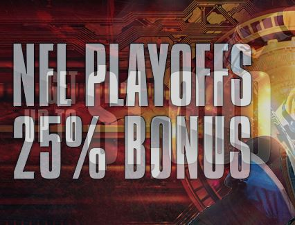 Bet on the nfl online incentive to