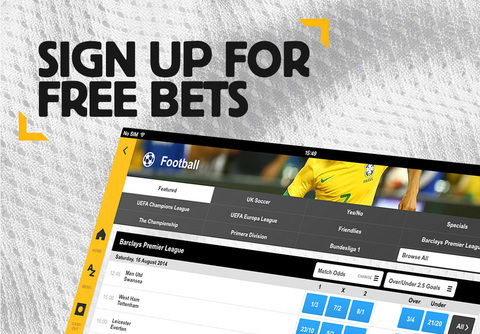 Betfair exchange app bet that you want