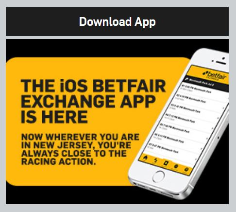 Betfair exchange promo code: bet on horse races online march 2019 for online and