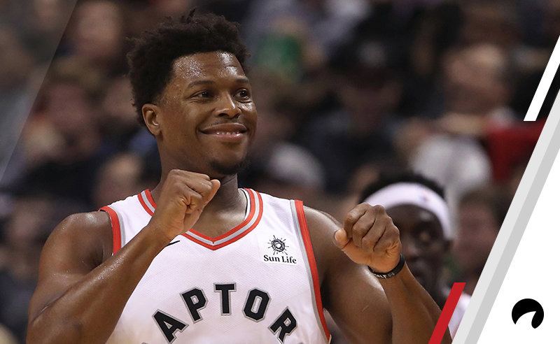 Bets for monday's nba: betting guide for raptors bucks and ats picks against the