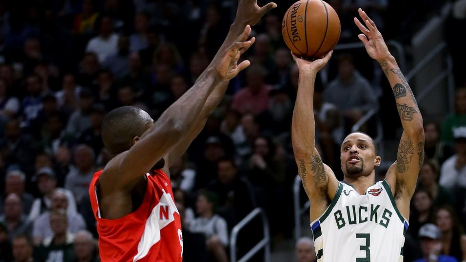 Bets for monday's nba: betting guide for raptors bucks and ats picks