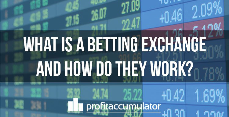 Betting exchange - what is it? What does the Lay bet