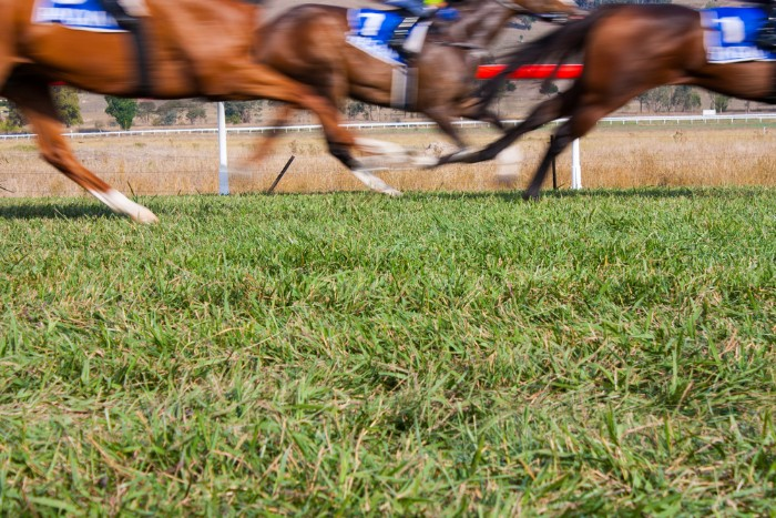 Bill seeks to legalize betting on horse racing in utah