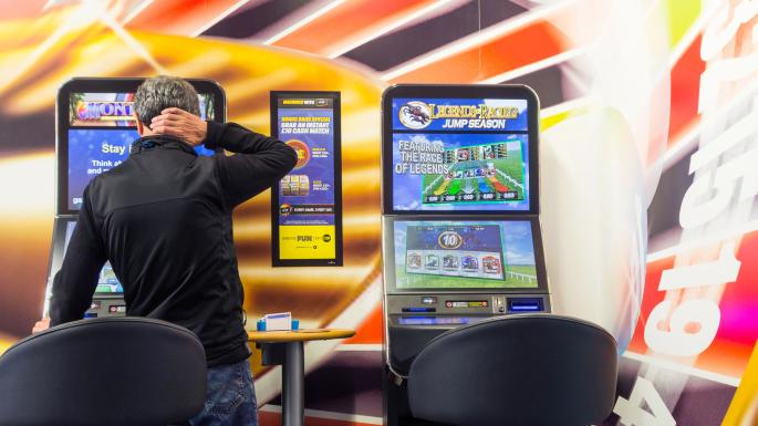 Bookies keep up with the times, technology they in or which