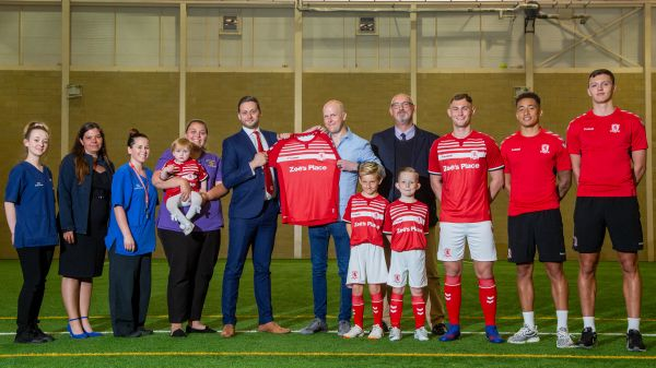 Coral becomes middlesbrough fc official betting partner match day betting services to
