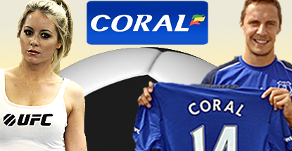 Coral becomes middlesbrough fc official betting partner Coral PR