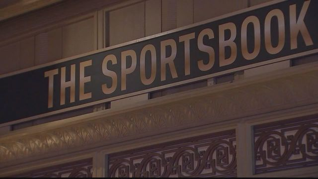 Dc, maryland and virginia racing to legalize sports betting - story The casinos in Maryland would