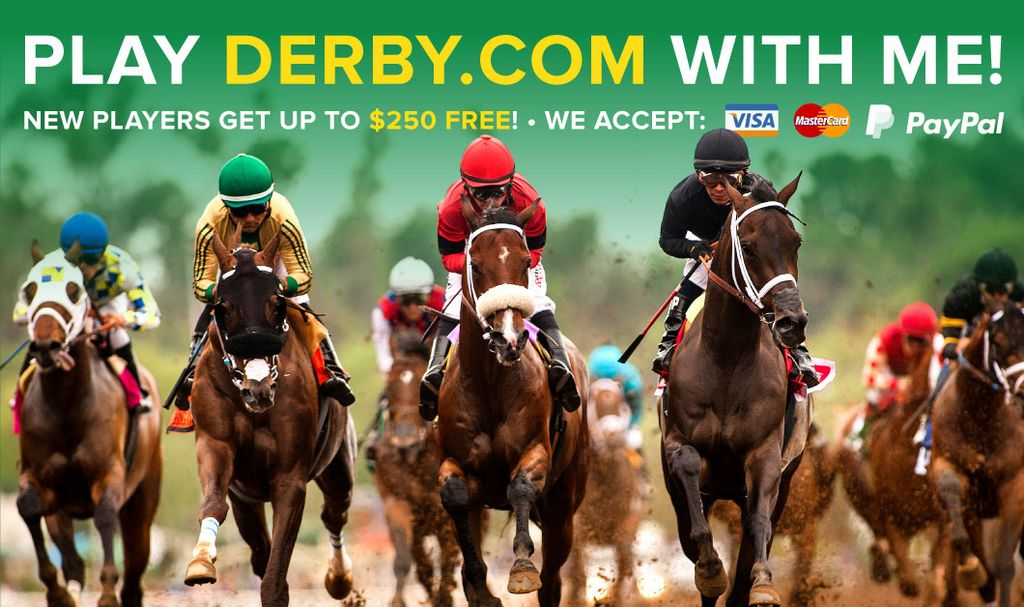 Derby jackpot – horse racing betting