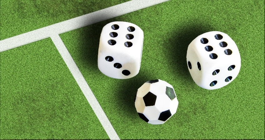 Football betting - 2019 official guide to betting on football online bet before the game