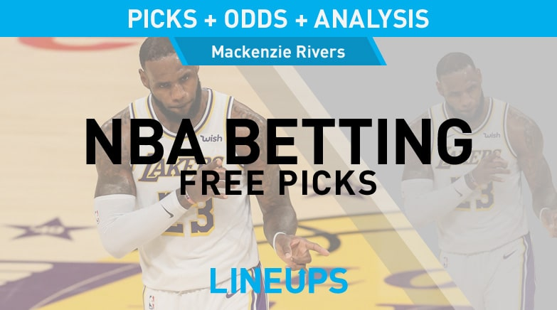 Free nba betting props: picks + analysis 3/8/19