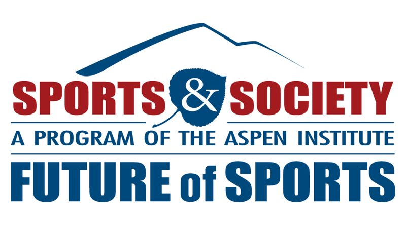 Future of sports betting: reimagining its public value - the aspen institute building, this event was moved