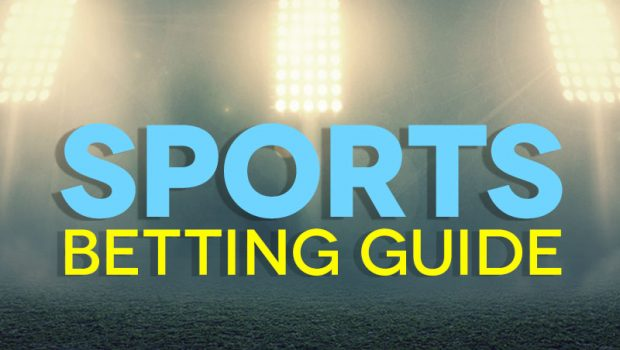 Guide to winning sports bets predictions on