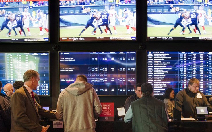 Has anyone here tried arbitrage betting? : sportsbook already won before
