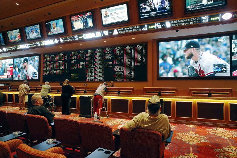 Here's everything we know about nj online sports betting