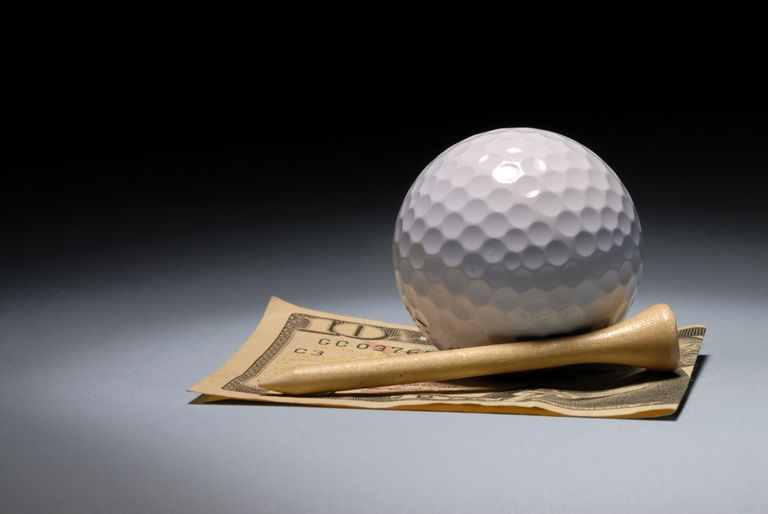 How to bet golf – golf betting explained