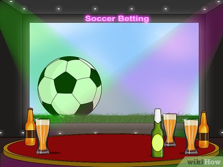 How to bet on soccer (with pictures) - wikihow positive moneyline odds value indicates