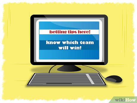 How to bet on soccer (with pictures) – wikihow