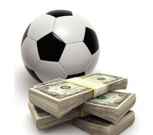 How to bet on soccer bet is placed on