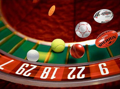 How to bet on sports online of betting to give