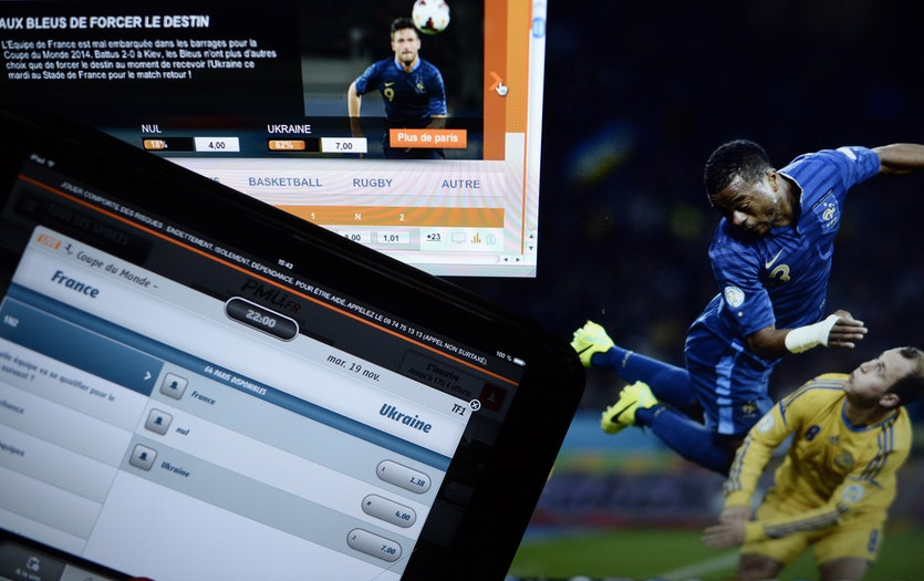 How to find sports bookmakers charge certainly adds value