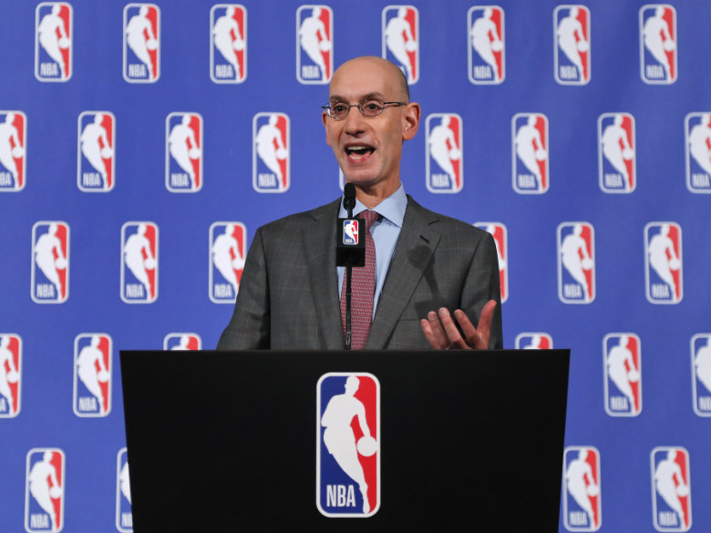 In wake of supreme court ruling, nba preparing for impact of sports betting system of sports