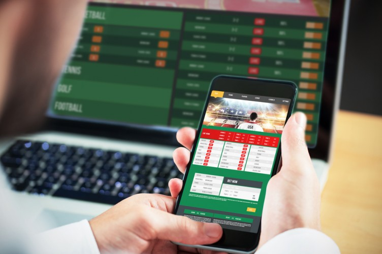 Irish bookmaker gambles on facebook betting app the app would
