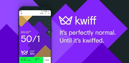 Kwiff bets sure you maximise