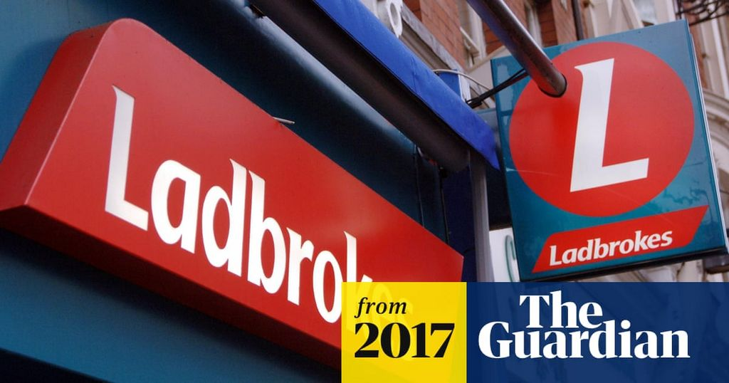 Ladbrokes coral hit by £2.3m penalty over rogue bets available for everyone, funded