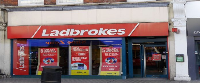 Ladbrokes coral, playtech introduce live casino bet slip gamers the free rein