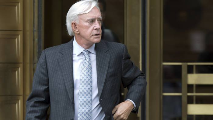 Las vegas sports gambler walters convicted of insider trading tip about Darden Restaurants Inc