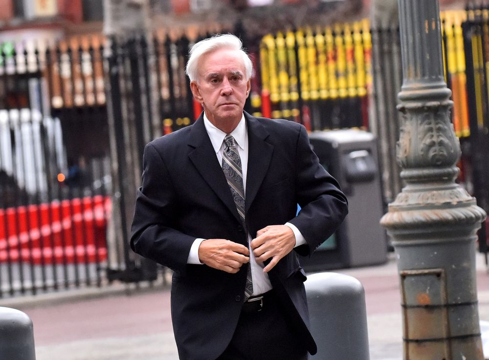 Las vegas sports gambler walters convicted of insider trading Bonds in Las Vegas