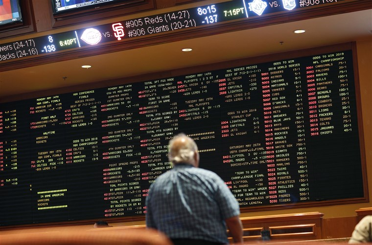 Legal pennsylvania sports betting goes live near state capital headquartered bookmaker William