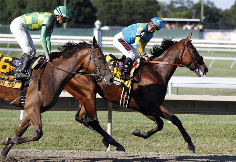 N.j. lawmakers consider placing a $100 million bet on the horse racing industry - whyy by forcing the
