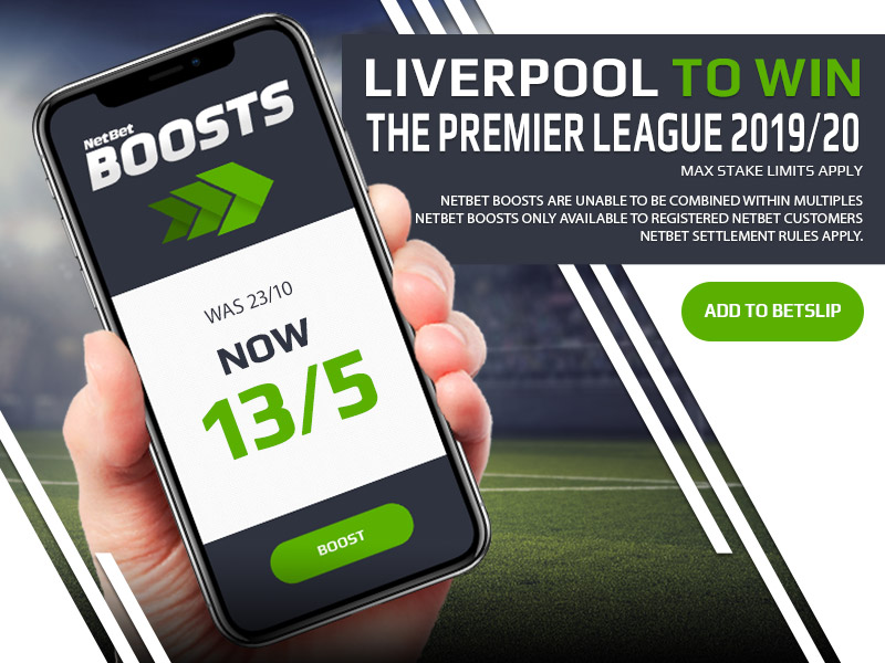 Netbet sport: online betting When you make predictions on