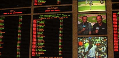 No online sports betting in pennsylvania by super bowl Control Board