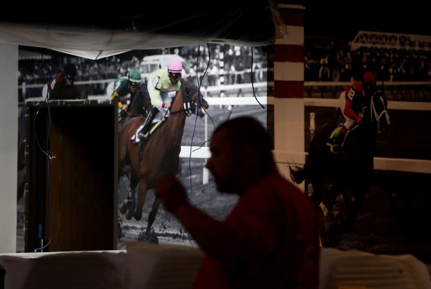 Off-track horse race gambling coming to norco after false start – press enterprise We went big on