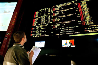 Online football betting – guide to nfl betting sportsbooks