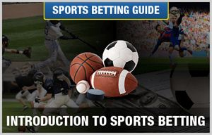 Online sports betting – guide to betting on sports online