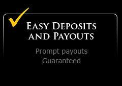 Secure Deposits