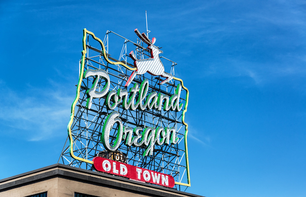 Oregon sports betting could be live by nfl season, state lottery says