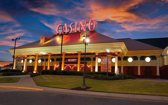 Penn national gaming set to launch sports betting at its five mississippi casinos 2018, and at Hollywood