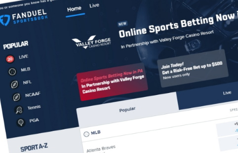 Penn national online sportsbook preview – launch, mobile and promos Temporary accommodations are