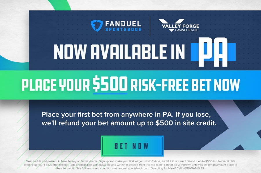 Penn national online sportsbook preview – launch, mobile and promos upon creation, that can be