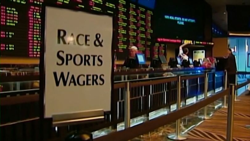 Pennsylvania oks sports-betting licenses for parx, hollywood casinos They also